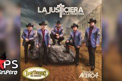 Los Tucanes De Tijuana - La Justiciera