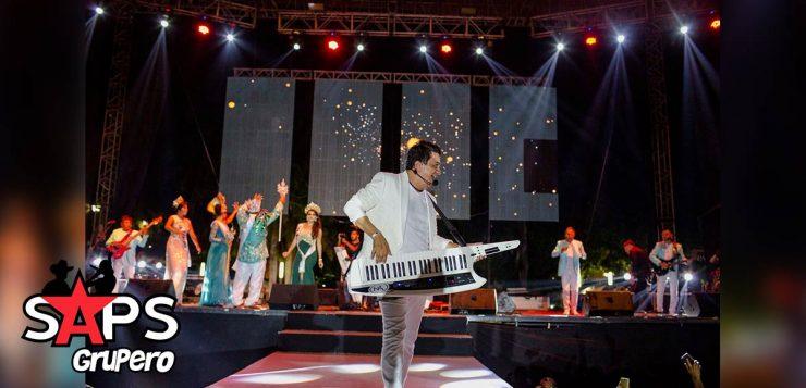 Nelson Kanzela celebra 23 años de carrera artística