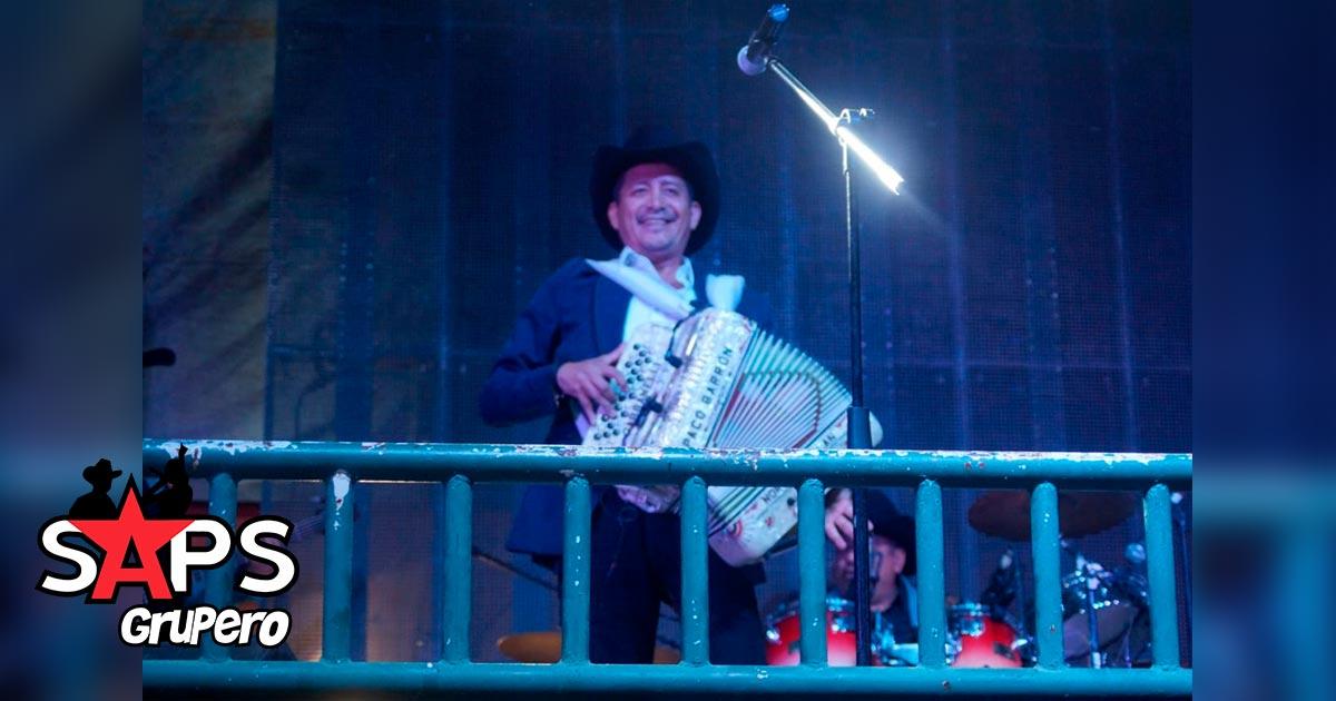 Paco Barron, Aguascalientes