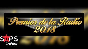 Premios de la Radio 2018