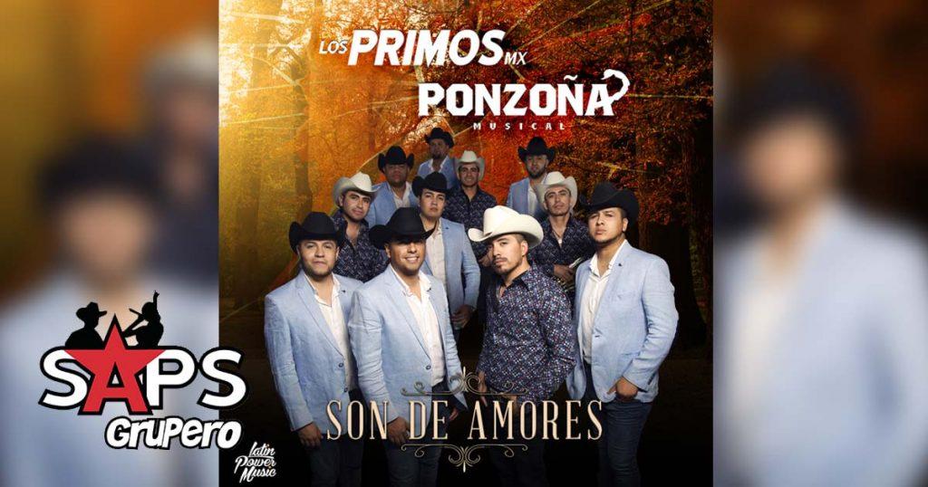 Primos MX Ft. Ponzoña Musical - Son De Amores