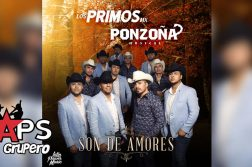 Primos MX Ft. Ponzoña Musical - Son De Amores