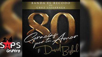 Banda El Recodo ft David Bisbal