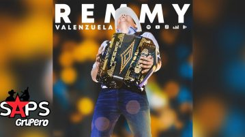 Remmy Valenzuela - A Lo Grande