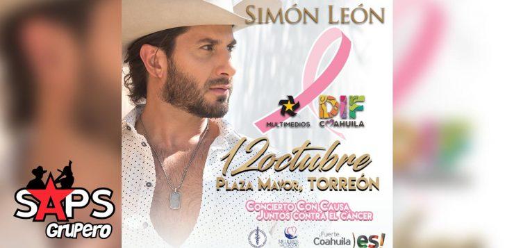 Simón León, Banda Terrones