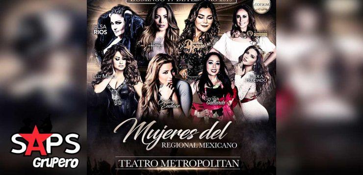 Teatro Metropolitan, Regional