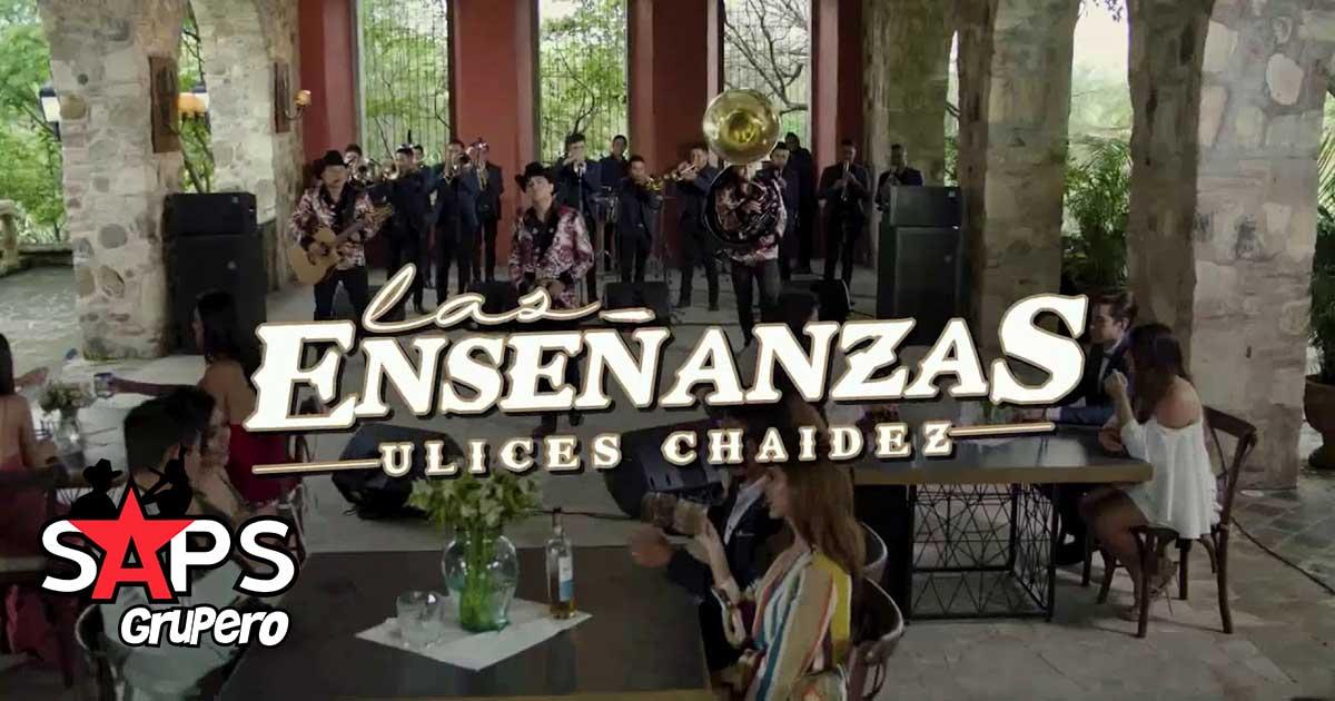 Ulices Chaidez, Las Enseñanzas