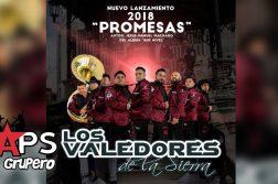 Los Valedores de la Sierra - Promesas