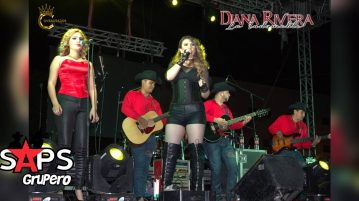 "Diana Rivera ""La Indomable"""