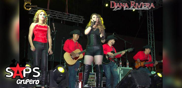 "Diana Rivera ""La Indomable"""