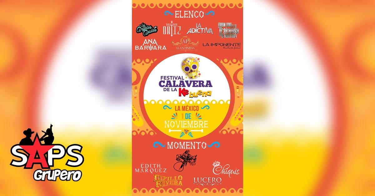 Festival Calavera