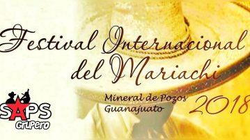 Festival Internacional del Mariachi