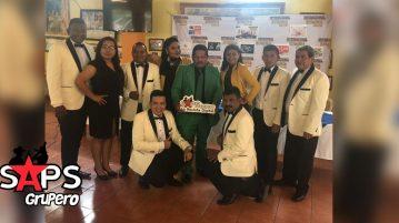 Internacional Kumbia Show