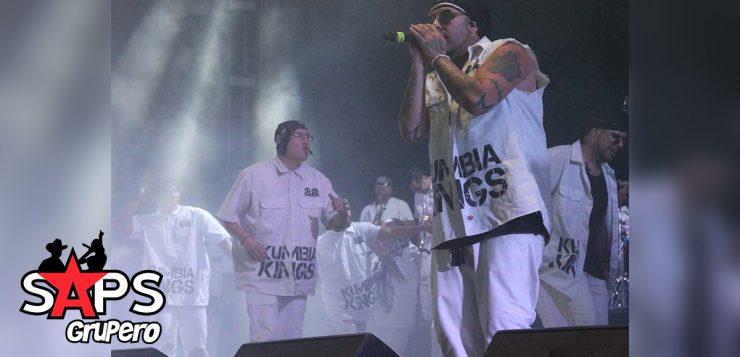 Kumbia Kings