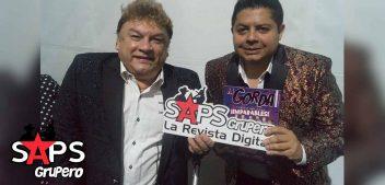 Los Yonics se unen a la fiesta de fundación de Aguascalientes