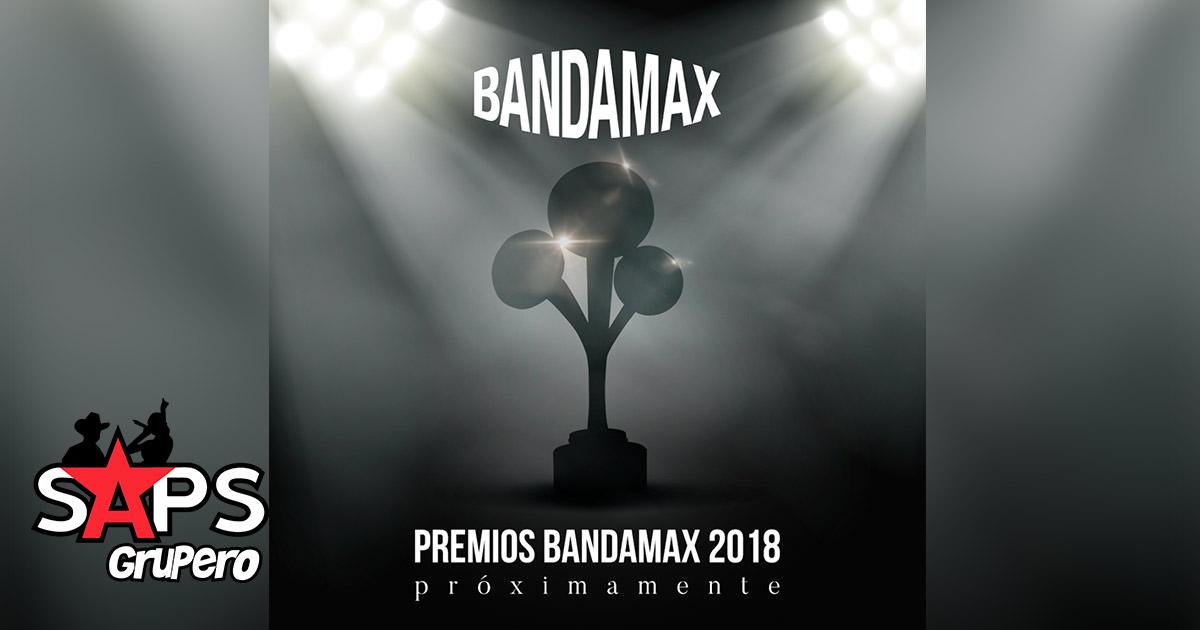 Nominados premios bandamax
