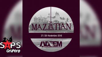Convención ADEEM Mazatlán 2018