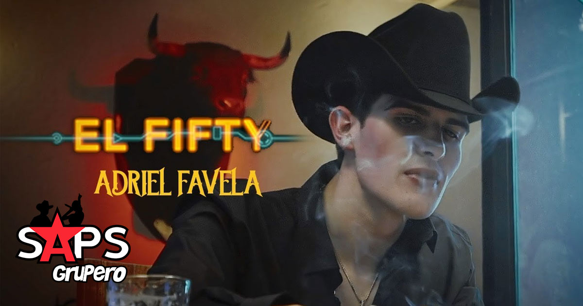 Adriel Favela, EL FIFTY
