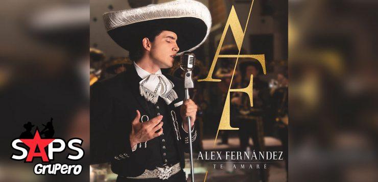 EXA, Alex Fernández