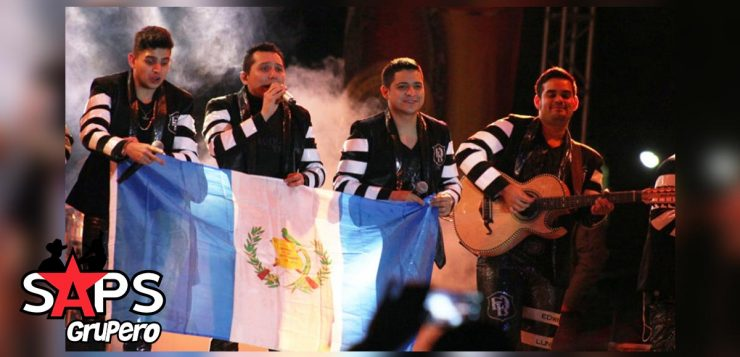 Edwin Luna y La Trakalosa de Monterrey, Paola Chuc
