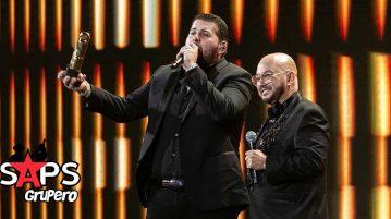 Ganadores Premios De La Radio 2018