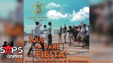 Banda Estrellas de Sinaloa de Germán Lizárraga, Que No Pare La Fiesta