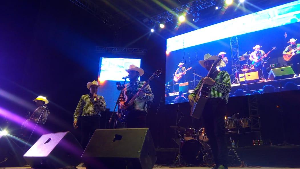 Feria Ganadera Sinaloa