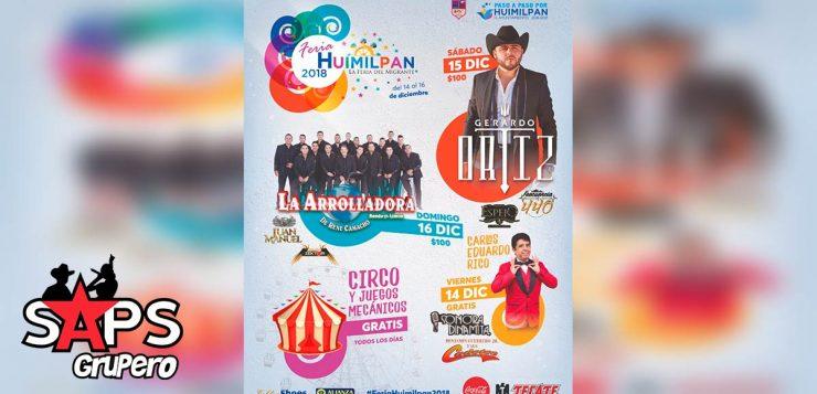 Feria Huímilpan