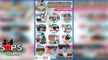 Feria La Barca