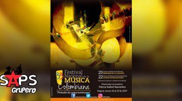 Festival Nacional de Música Colombiana