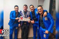 Germán Lizárraga, Estrellas de Sinaloa