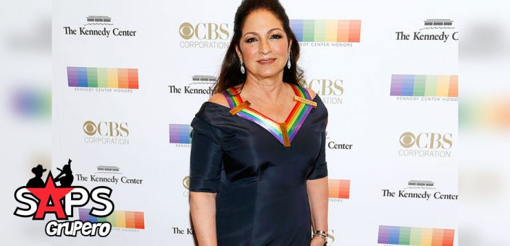 Kennedy Center Honors, Gloria Estefan