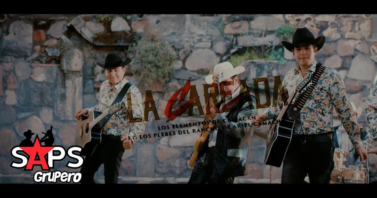 La Careada, Los Elementos de Culiacán, Los Plebes del Rancho de Ariel Camacho