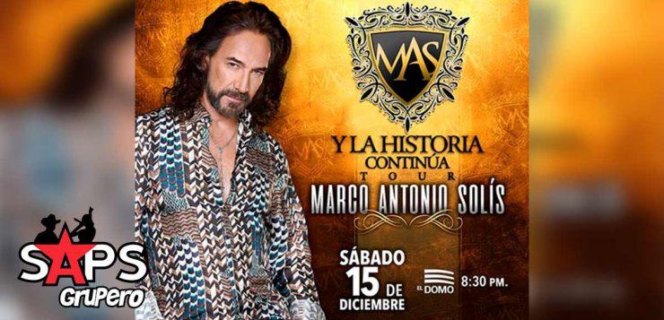 Marco Antonio, San Luis