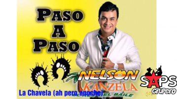 Nelson Kanzela, La Chavela