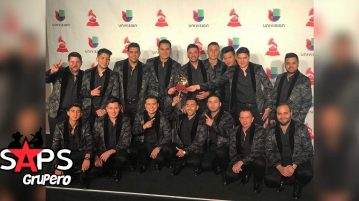 Recoditos, Latin Grammy