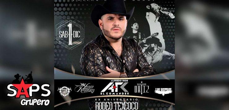 Rodeo Texcoco
