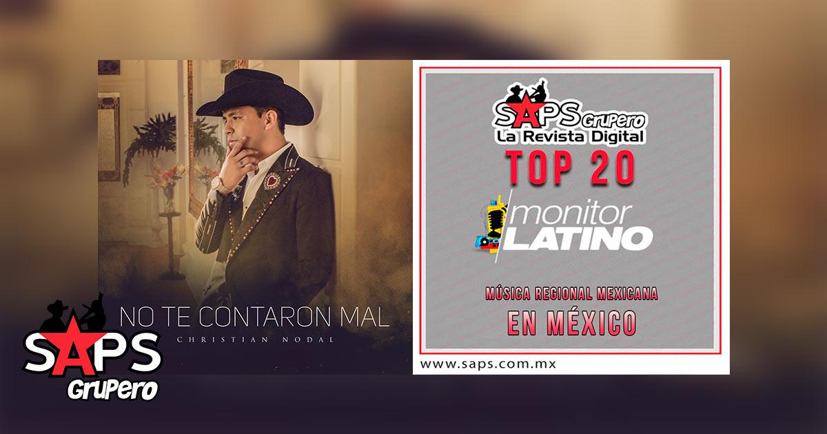 Top, México