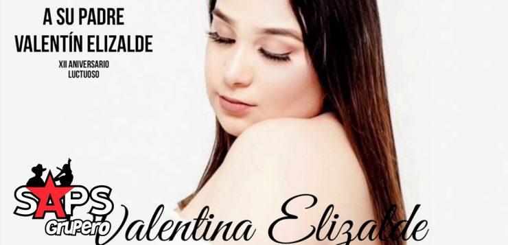 Valentina Elizalde, Oye Papá