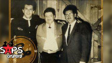 Banda El Recodo - José Alfredo Jiménez