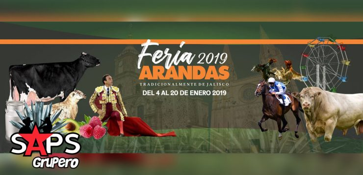 Feria Arandas 2019