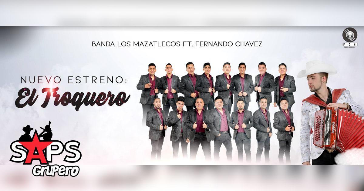 Fernando Chávez - Banda Los Mazatlecos