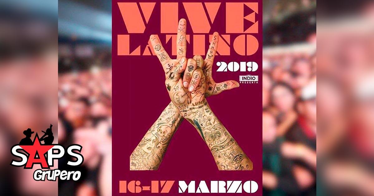 intocable vive latino 2019