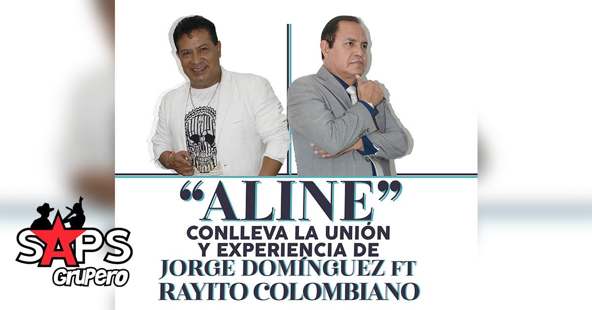 Jorge Domínguez - Rayito Colombiano
