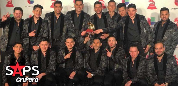 Ganadores del Regional Mexicano en los Latin Grammy 2018