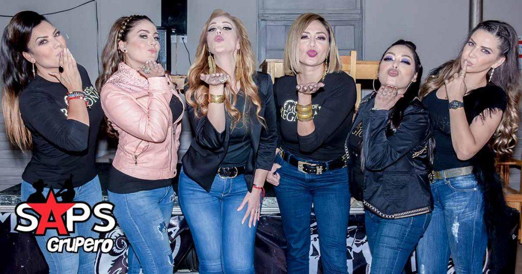 Mujeres del Regional Mexicano