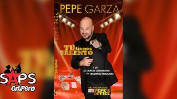 Pepe Garza