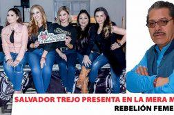 Rebelión femenina, La Mera Mera