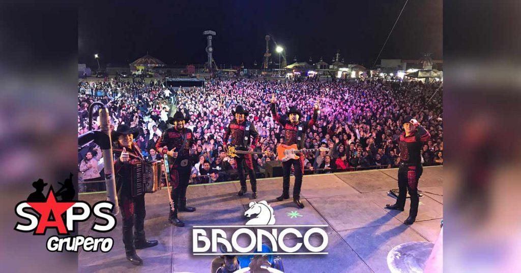 Bronco, Mazatlán, asalto
