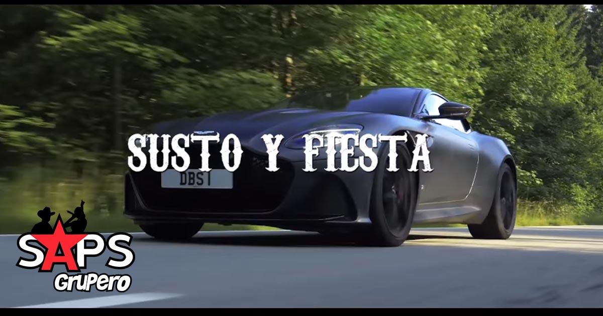Los Buitres de Culiacán, Pancho Uresti, SUSTO Y FIESTA